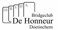 Bridgeclub De Honneur